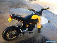 Honda MSX/Grom 125 [2015] + Extras